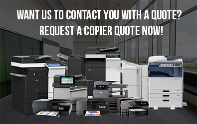 Request A Copier Quote